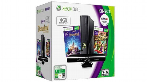 ht xbox360 dm 121205 wblog Gadget Gift Guide: Best in Gaming Gear