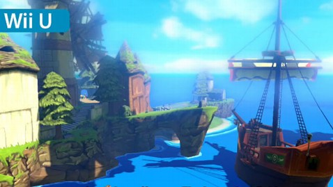 ht zelda wind waker nt 130123 wblog Legend of Zelda: The Wind Waker Goes HD This Fall