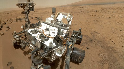 nasa mars curiosity rover lpl 130312 wblog Mars Curiosity Rover Finds Proof Life Could Have Thrived on Planet in Past