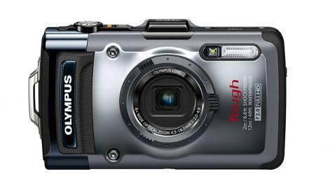 olympus tg1 wblog Gadget Gift Guide: Best Cameras