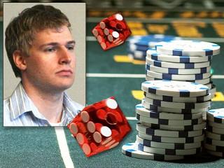 Craigslist killer gambling