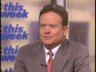 Senator Jim Webb speaks with George Stephanopoulos about the Obama administration's timetable for closing Guantanamo