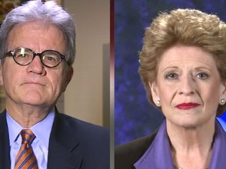 VIDEO: Power House Roundtable: James Carville, Mary Matalin, Paul Krugman, George Will, Matthew Dowd.