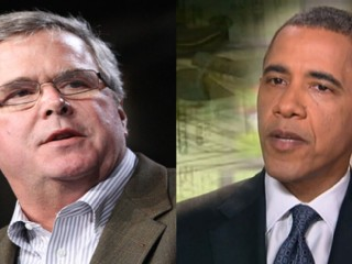 VIDEO: This Week 03/10: Jeb Bush on President Obama's Charm Offensive