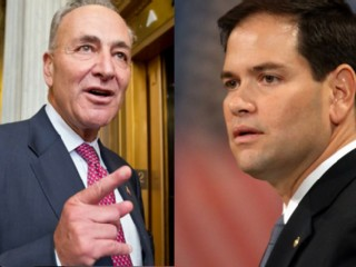 VIDEO: This Week 04/14: Marco Rubio, Charles Schumer on Immigration and Gun Control
