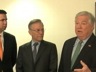 VIDEO: George Will, Haley Barbour, Bill Burton, Nia-Malika Henderson, David Ignatius.