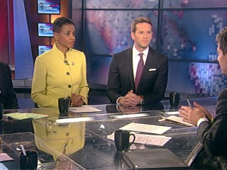 VIDEO: Rep. Aaron Schock, Rep. Donna Edwards, Paul Gigot, Katrina vanden Heuvel, Greta van Susteren.