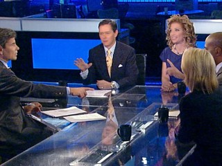 VIDEO: Ralph Reed, Debbie Wasserman Schultz, Matthew Dowd, Van Jones, and Greta Van Susteren.