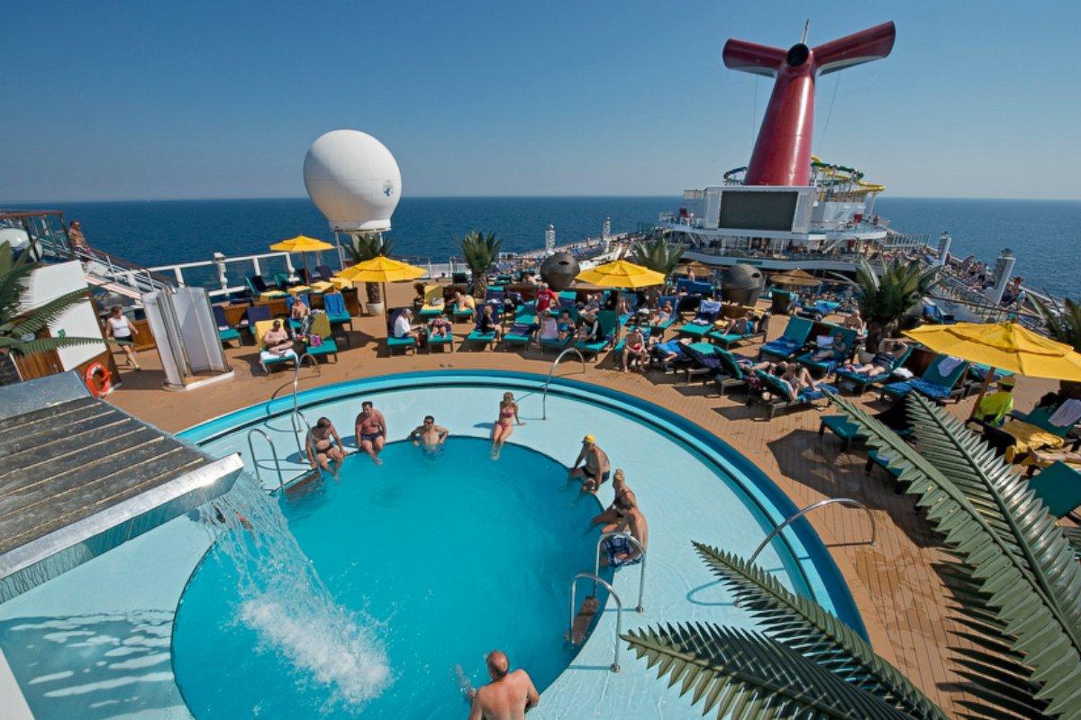 Carnival Cruise carniv...