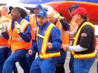 Video: Southwest and Airtran battle via commercials.