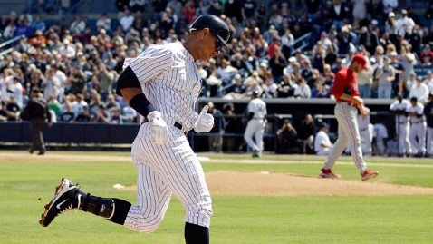 ap yankees spring training nt 120305 wblog Spring Training Travel Deals: Its Time to Play Ball