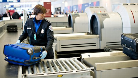 gty baggage check jef 121213 wblog No Hassle Flying Act Could Mean Fewer Baggage Checks