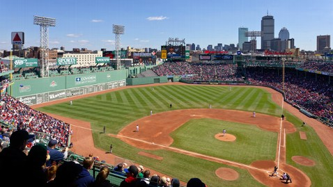 gty fenway park tk 130417 wblog 9 Reasons Travelers Love Boston