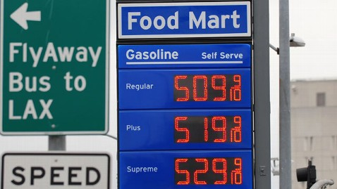 gty gas prices 5 dollars thg 120320 wblog 6 Easy Ways to Fill Your Gas Tank for Less
