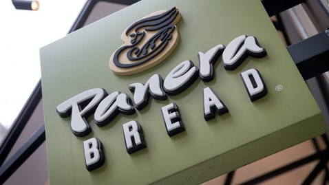 gty panera bread lpl 130424 wblog Most Expensed Restaurants in the Country