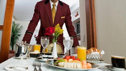 Waikiki Room Service