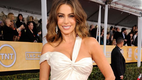 gty sofia vergara thg 130513 wblog Brits, Colombians Top List of Sexiest Nationalities