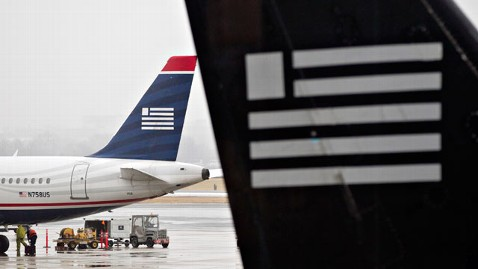 gty us airways wy 120420 wblog American, U.S. Airways Move Closer to Merger