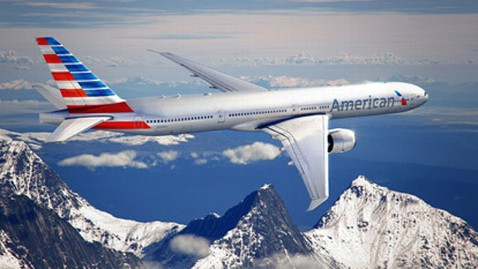 ht AA logo kb 130117 wblog American Airlines Gets a New Logo