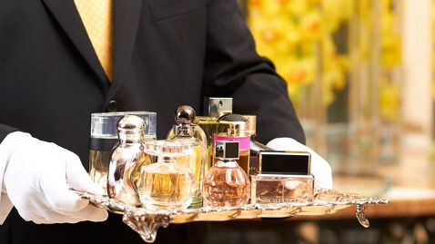 ht Fragrance butler rosewoods hotels thg 120320 wblog Tanning, Sleeping and More: Hotel Concierges Specialize