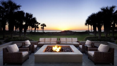 ht Ritz Amelia Island hotel thg 120507 wblog Mothers Day 2012 Travel Deals