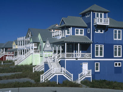 Sectionhouses  Rent on Vacation Home Rental On Atlantic Beach  Crystal Coast  N C   Photo