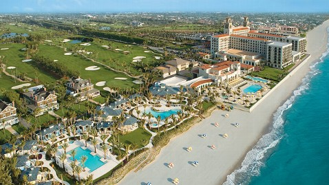 ht breakers palm Beach aerial jt 120519 wblog Travel Deal Spotlight: The Breakers Palm Beach