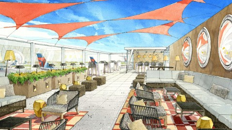 ht delta sky deck mi 130201 wblog Delta to Debut First Ever Outdoor Airport Terraces