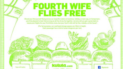ht kulula airlines jrs 110424 wblog Your Fourth Wife Flies Free on Kulula Airlines