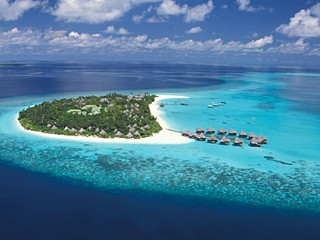 Photo: Maldives Tourism