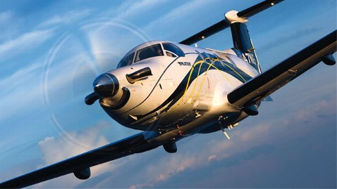 ht pilatus pc12 ll 120411 wblog Unlimited Private Plane Under $1K Per Month