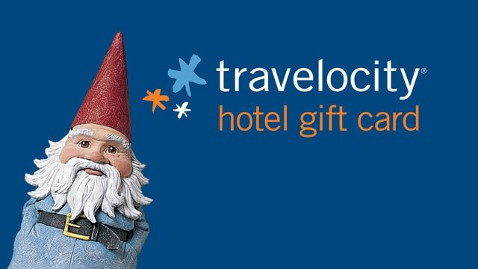 ht travelocity gift card wy 120531 wblog Explore Travel Deal: Half Off Hotel Gift Card
