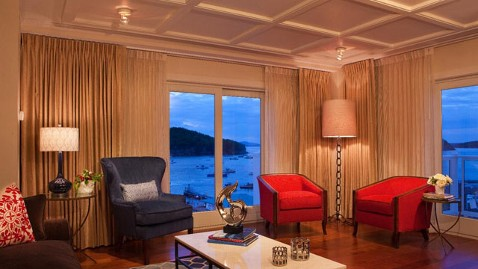 ht west street hotel tk 120808 wblog Weekend Explorer Deal: Bar Harbor, Maine