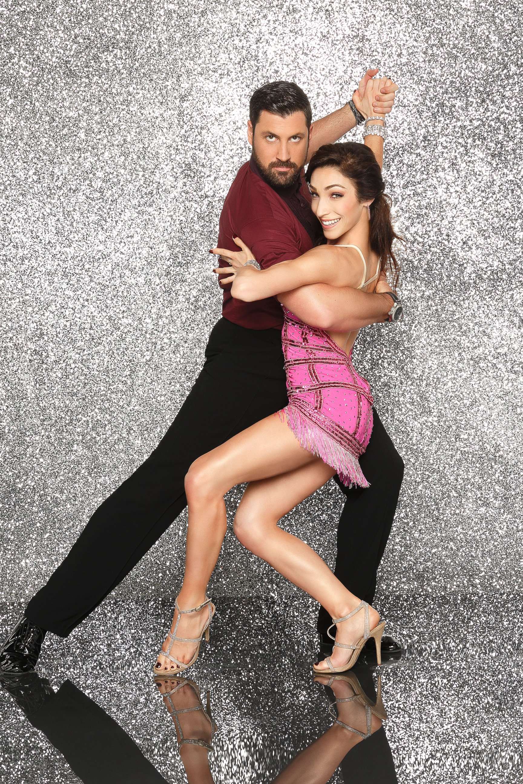 135074 4257r2 1 Dancing With the Stars: Partners Switch, Davis Outshines Competition