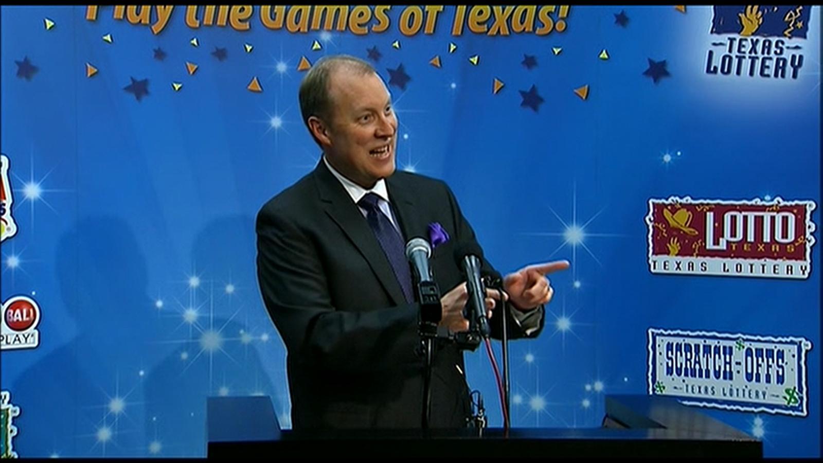 texas powerball winner princeton