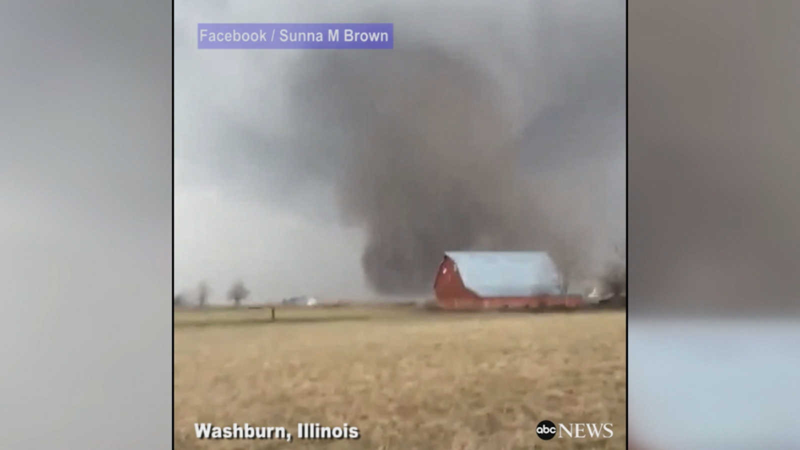 tornadoes in the midwest Severe storms that raked parts of the midwest, spawning nearly two dozen tornadoes and killing at least three people, were rolling across the eastern part of the country wednesday, snarling air .
