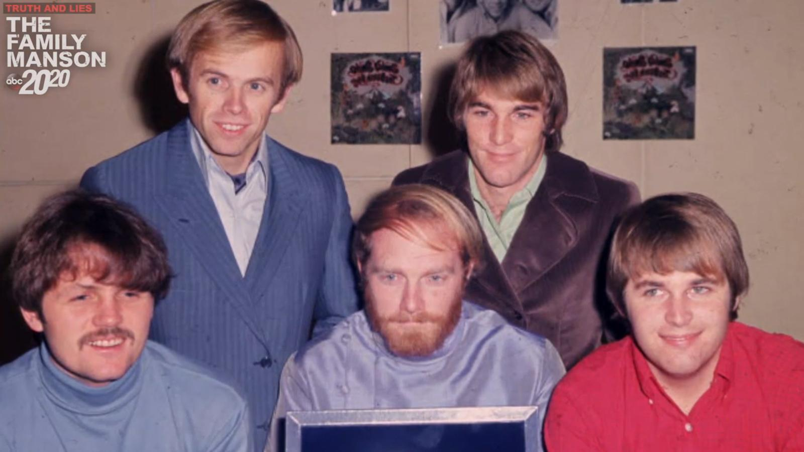 The Beach Boys Videos At ABC News Video Archive Abcnews