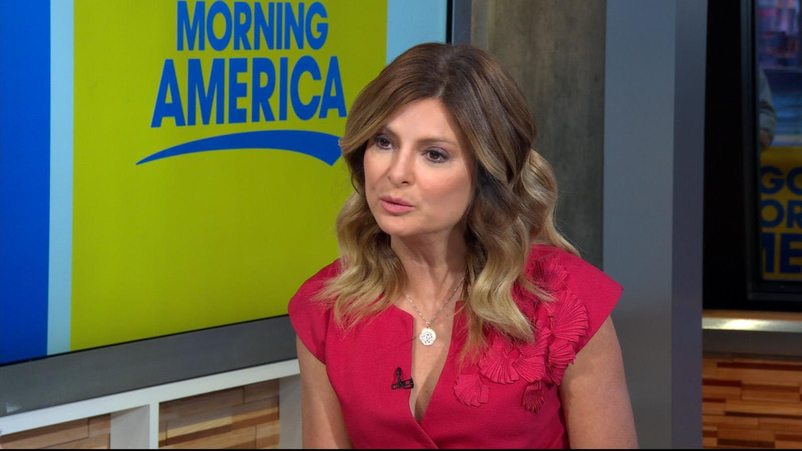 Good Morning America Latest News : Good morning america videos and latest news abc