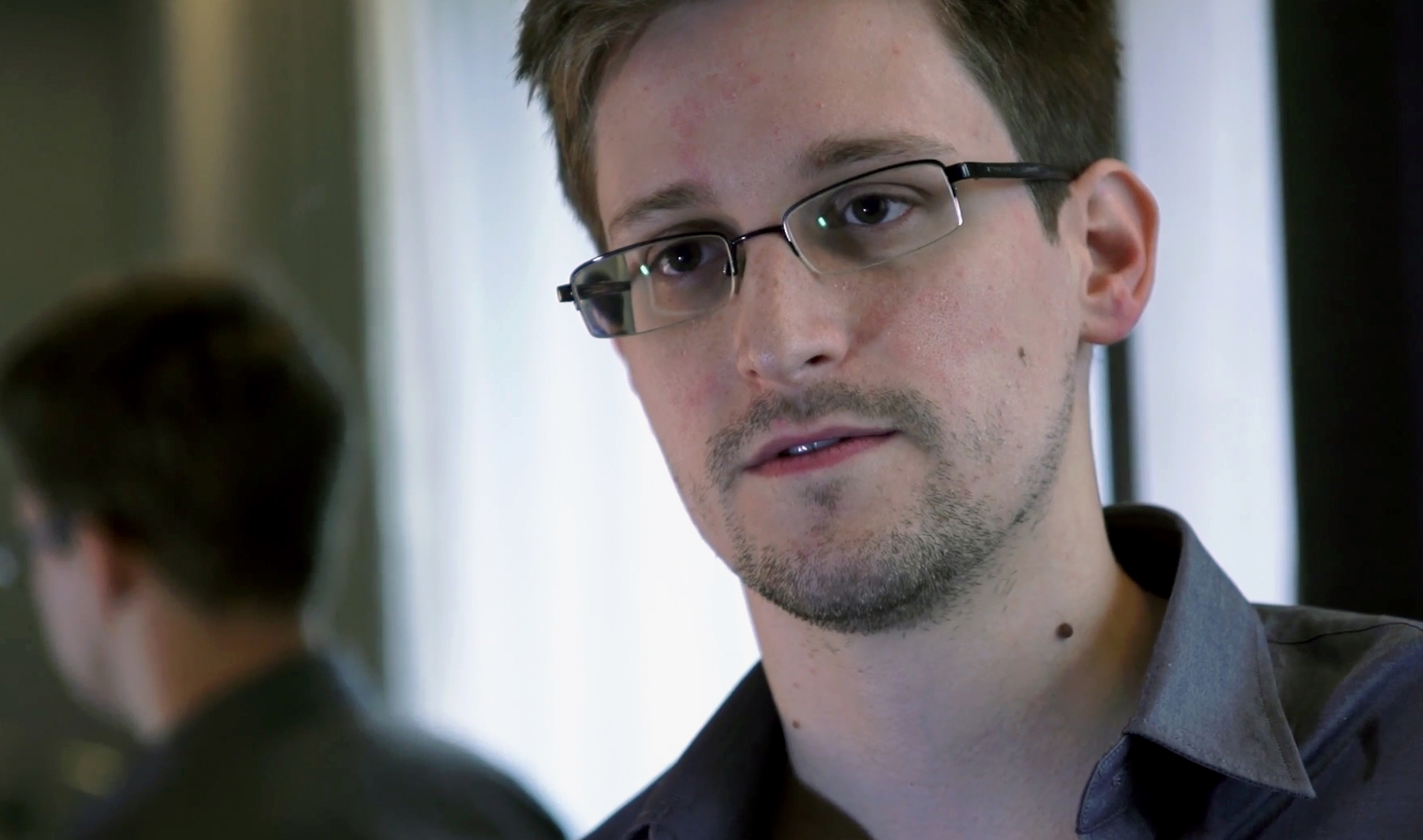 AP edward snowden 130624 NSA Leaker Snowden: Not a Topic for Russia, Not in Ecuadors Hands