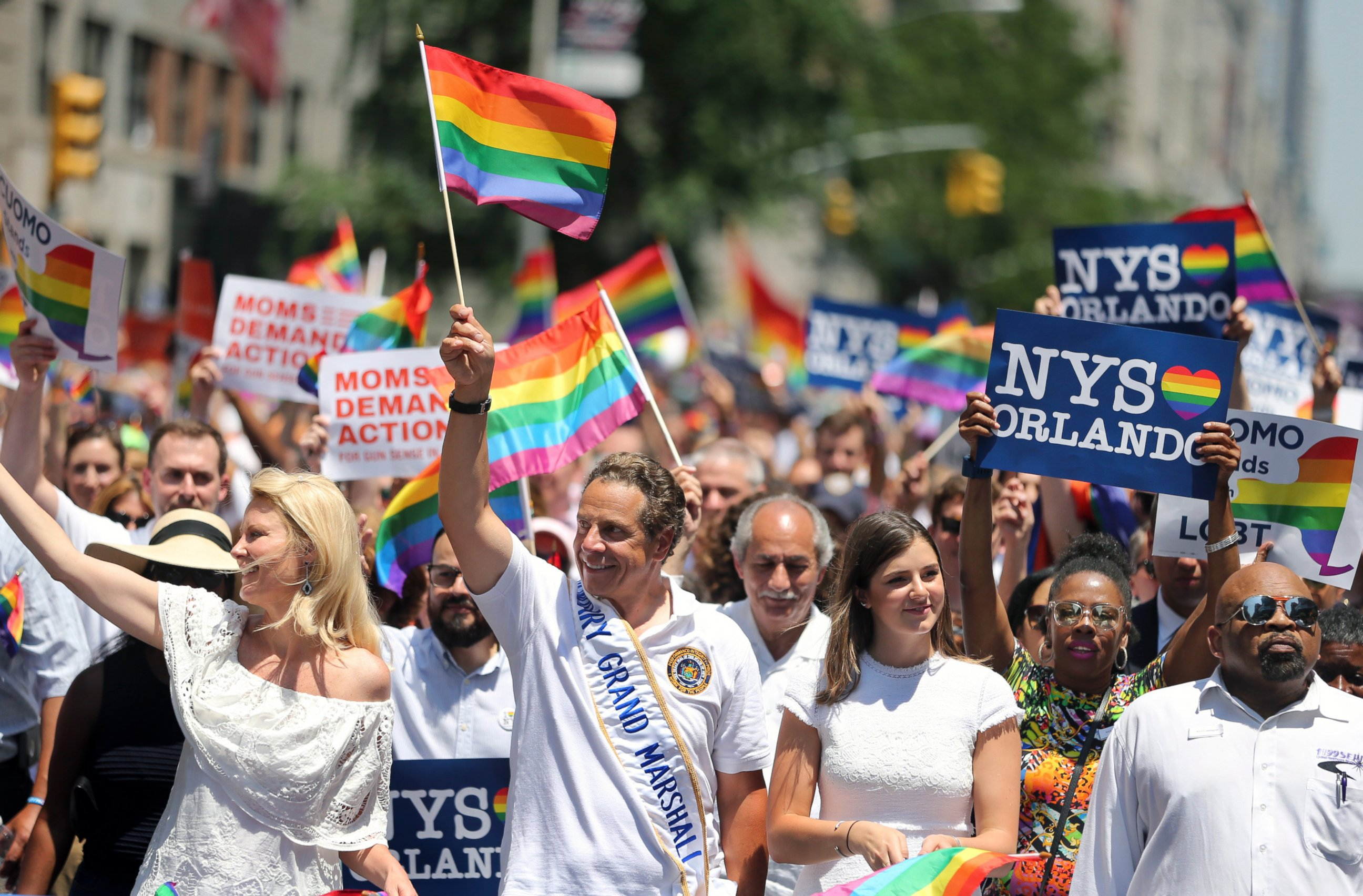 from Keegan new york gay news