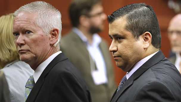 AP george zimmerman 3 dm 130714 16x9 608 Why George Zimmerman Might Have Been Found Guilty in Ohio