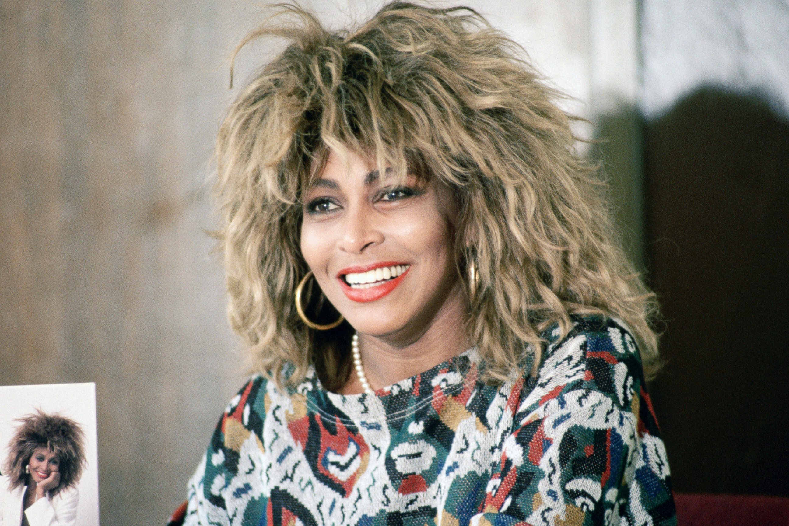5 Ugly Truth About Tina Turner Hairstyles Tina Turner