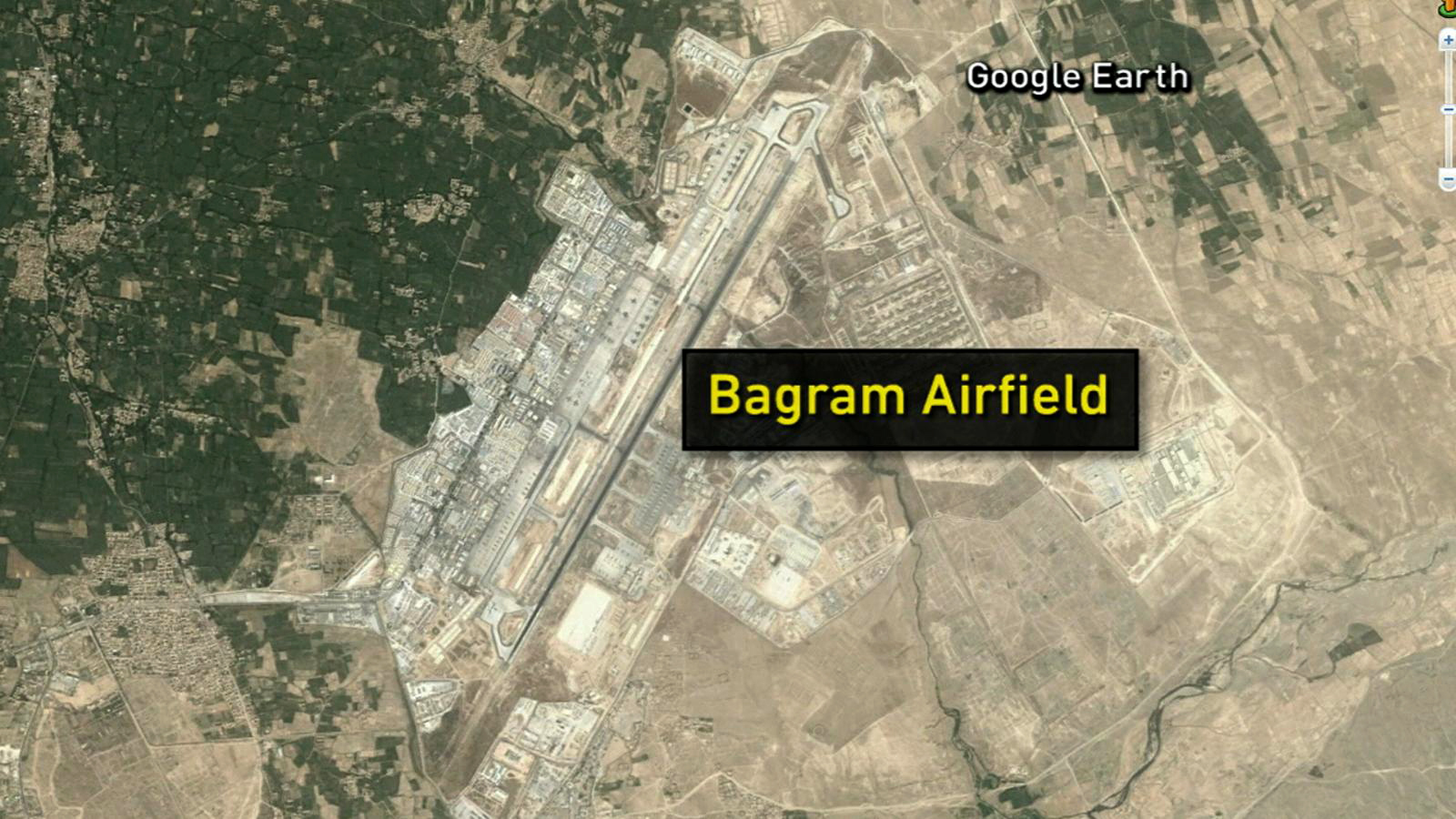 bagram airbase videos at abc news video archive at abcnews