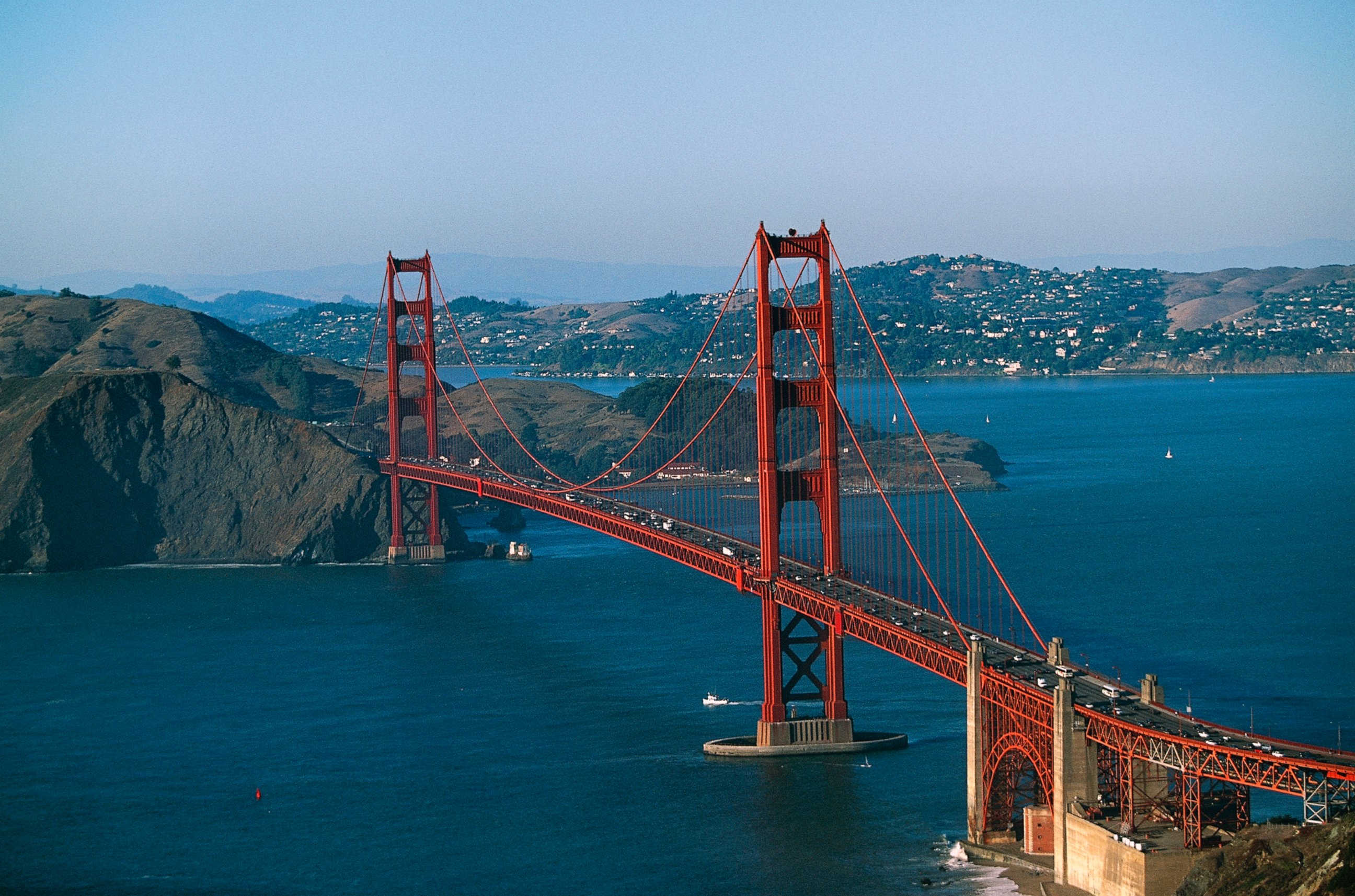 975c1571c2477 How Would Engineers Build the Golden Gate Bridge Today  - LEVEYCILLIERS