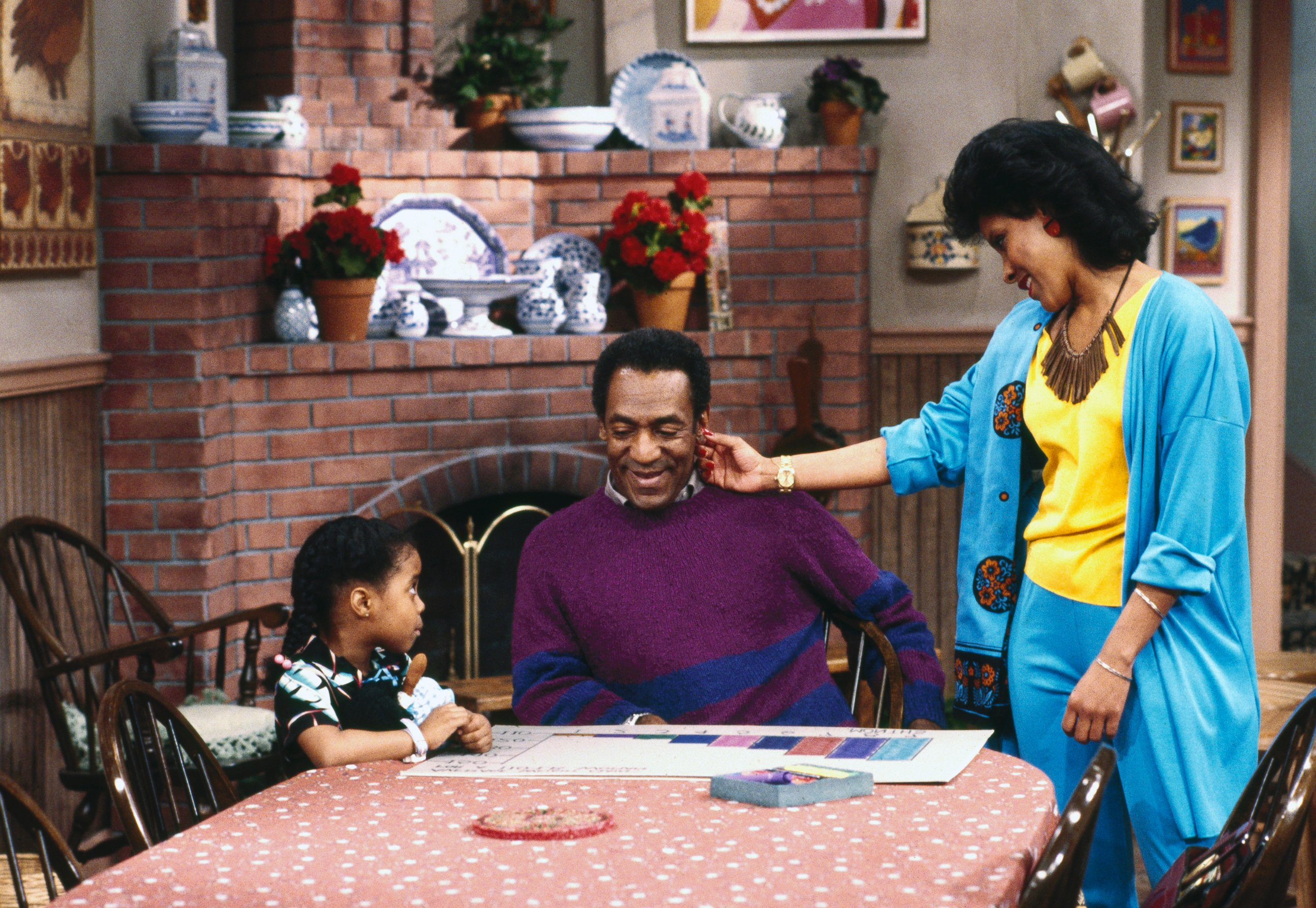Rudy from cosby show xxx - Rudy huxtable cosby show porn phylicia rashad  videos at abc