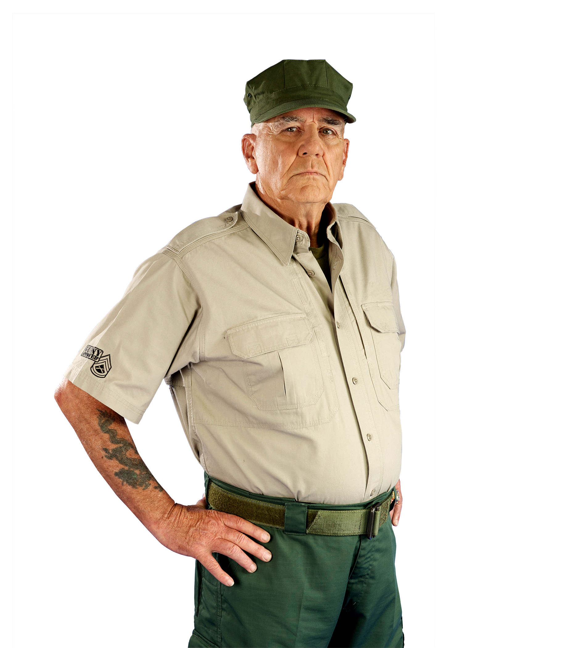 R Lee Ermey Wife Nila The gallery for -->...