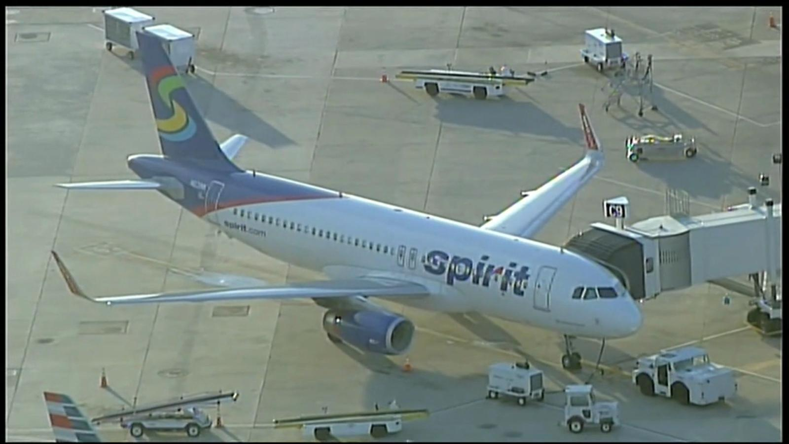 Spirit airlines reservations flights book cheap plane for Cheap flights with spirit airlines
