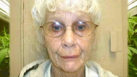 Old Russian Granny 59