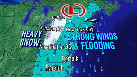 abc 120422 gma storm3 jt 120422 wblog Noreaster Moving Up the East Coast
