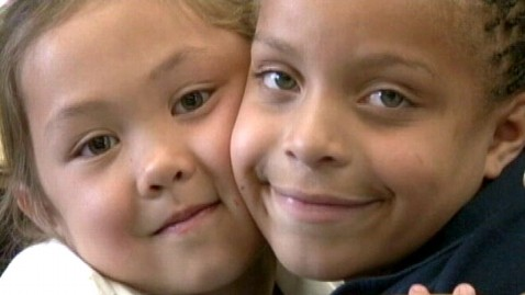 abc 1st grader heimlich saves friend thg 120504 wblog 6 Year Old Saves Best Friends Life With Heimlich Maneuver